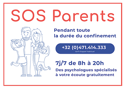 burnout parental sos parents